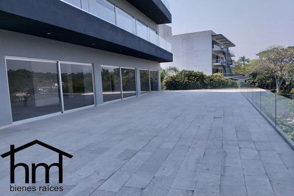 Foto de edificio en renta en  , córdoba centro, córdoba, veracruz de ignacio de la llave, 6645559 No. 27