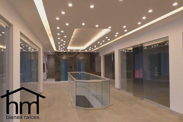 Foto de edificio en renta en  , córdoba centro, córdoba, veracruz de ignacio de la llave, 6645559 No. 41