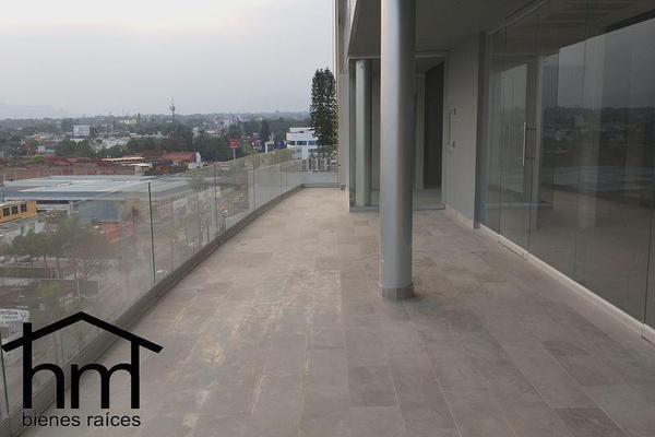 Foto de edificio en renta en  , córdoba centro, córdoba, veracruz de ignacio de la llave, 6645559 No. 57