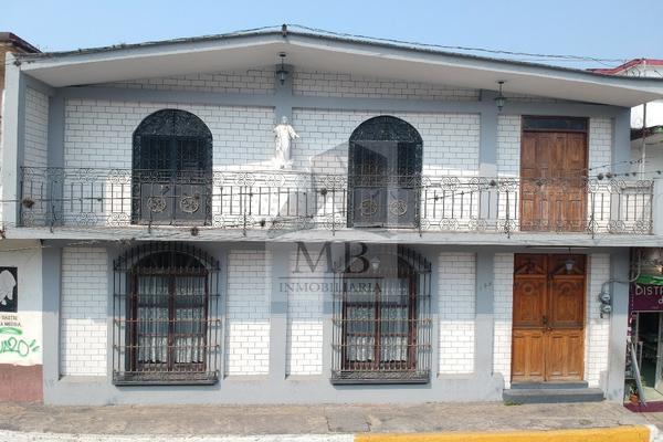 Foto de casa en venta en  , córdoba centro, córdoba, veracruz de ignacio de la llave, 8324684 No. 01