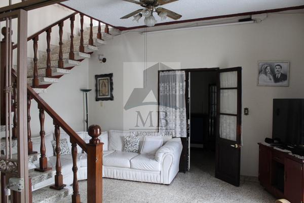 Foto de casa en venta en  , córdoba centro, córdoba, veracruz de ignacio de la llave, 8324684 No. 03