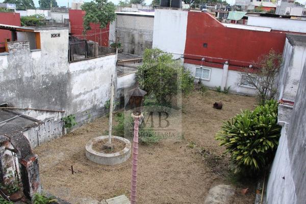 Foto de casa en venta en  , córdoba centro, córdoba, veracruz de ignacio de la llave, 8324684 No. 05