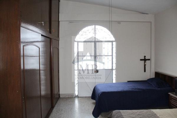 Foto de casa en venta en  , córdoba centro, córdoba, veracruz de ignacio de la llave, 8324684 No. 08
