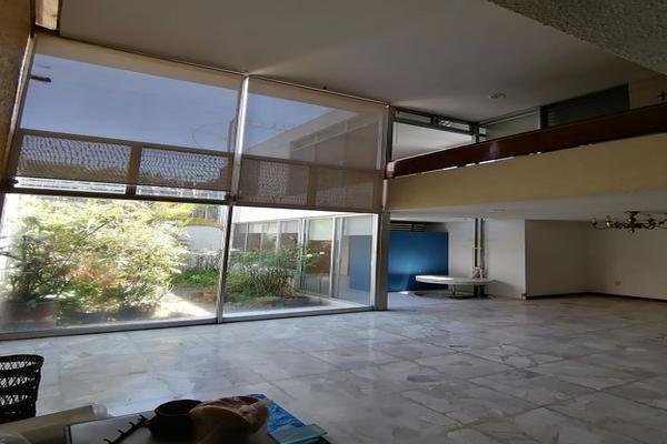 Foto de casa en renta en cordoba , providencia 1a secc, guadalajara, jalisco, 19918035 No. 01