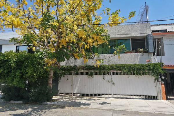 Foto de casa en renta en cordoba , providencia 1a secc, guadalajara, jalisco, 19918035 No. 02