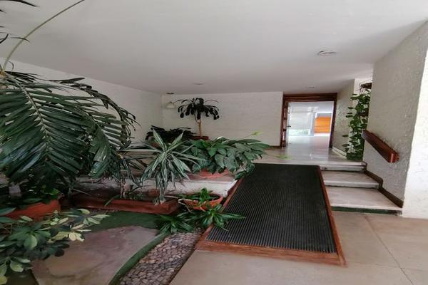 Foto de casa en renta en cordoba , providencia 1a secc, guadalajara, jalisco, 19918035 No. 04