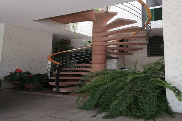 Foto de casa en renta en cordoba , providencia 1a secc, guadalajara, jalisco, 19918035 No. 05
