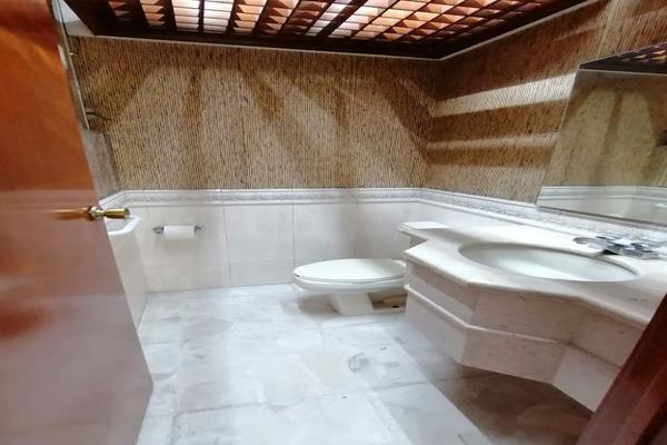 Foto de casa en renta en cordoba , providencia 1a secc, guadalajara, jalisco, 19918035 No. 12