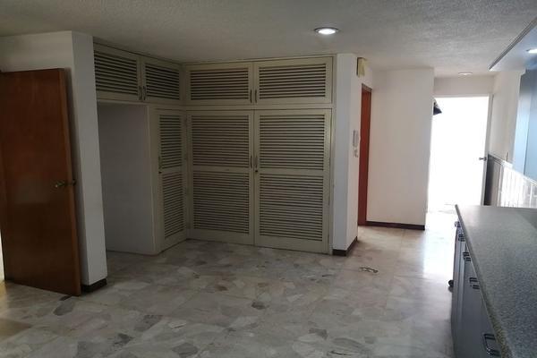Foto de casa en renta en cordoba , providencia 1a secc, guadalajara, jalisco, 19918035 No. 16