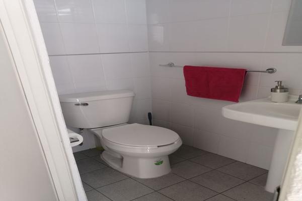 Foto de casa en renta en cordoba , providencia 1a secc, guadalajara, jalisco, 19918035 No. 21