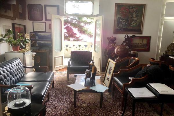 Foto de oficina en venta en córdoba , roma norte, cuauhtémoc, df / cdmx, 5647336 No. 01