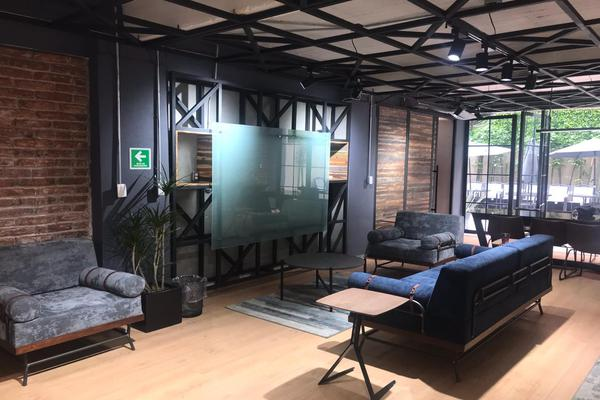Foto de oficina en renta en córdoba , roma norte, cuauhtémoc, df / cdmx, 8867655 No. 01