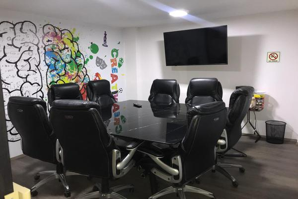 Foto de oficina en renta en córdoba , roma norte, cuauhtémoc, df / cdmx, 8867655 No. 03