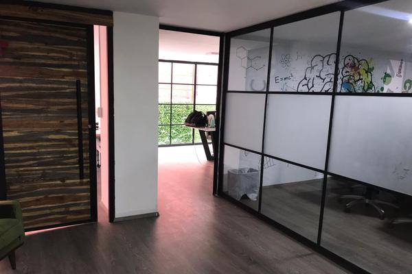 Foto de oficina en renta en córdoba , roma norte, cuauhtémoc, df / cdmx, 8867655 No. 12