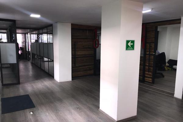 Foto de oficina en renta en córdoba , roma norte, cuauhtémoc, df / cdmx, 8867655 No. 13
