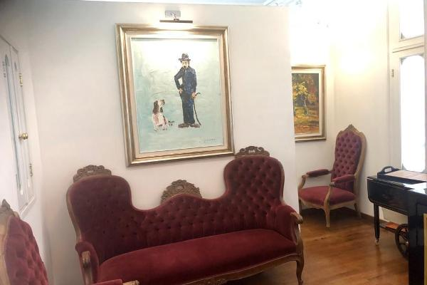 Foto de oficina en venta en córdoba , roma norte, cuauhtémoc, df / cdmx, 5647336 No. 06