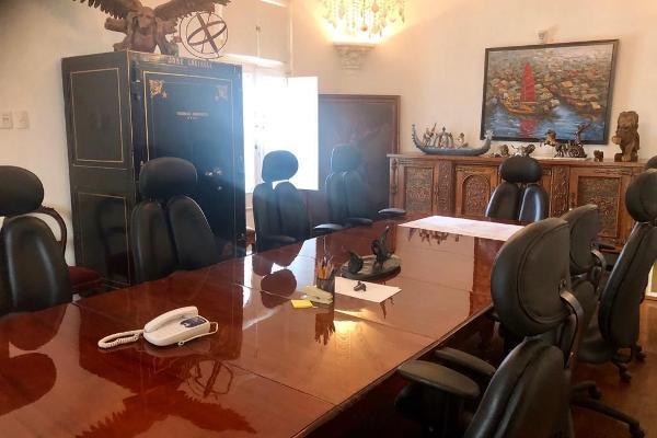 Foto de oficina en venta en córdoba , roma norte, cuauhtémoc, df / cdmx, 5647336 No. 10