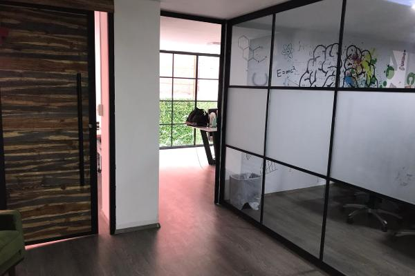 Foto de oficina en renta en córdoba , roma norte, cuauhtémoc, df / cdmx, 8867639 No. 02