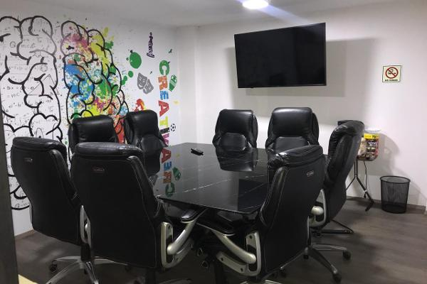 Foto de oficina en renta en córdoba , roma norte, cuauhtémoc, df / cdmx, 8867644 No. 09