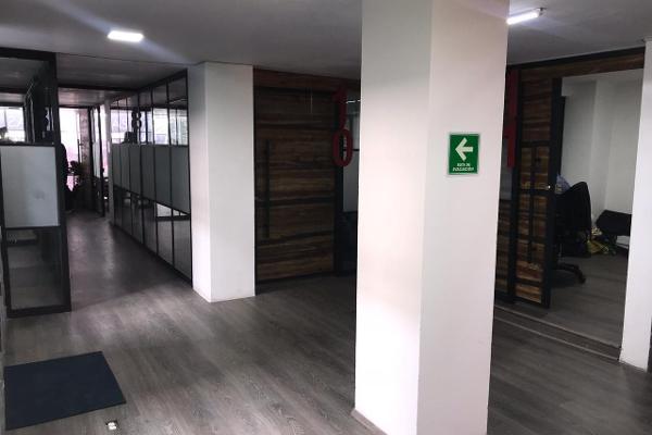 Foto de oficina en renta en córdoba , roma norte, cuauhtémoc, df / cdmx, 8867644 No. 12
