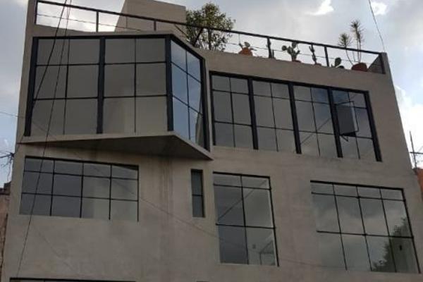 Foto de casa en venta en cordova , roma norte, cuauhtémoc, df / cdmx, 5976239 No. 01