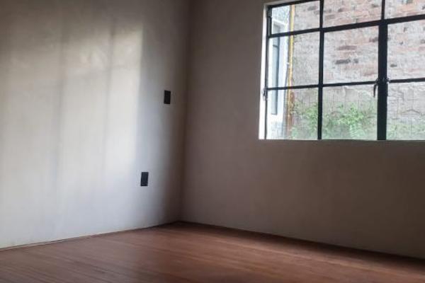 Foto de casa en venta en cordova , roma norte, cuauhtémoc, df / cdmx, 5976239 No. 02