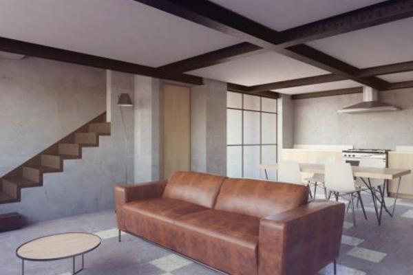 Foto de casa en venta en cordova , roma norte, cuauhtémoc, df / cdmx, 5976239 No. 03