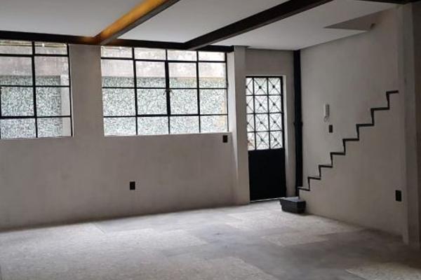Foto de casa en venta en cordova , roma norte, cuauhtémoc, df / cdmx, 5976239 No. 05