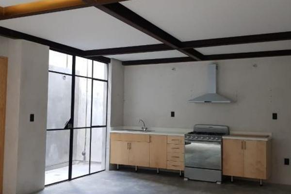 Foto de casa en venta en cordova , roma norte, cuauhtémoc, df / cdmx, 5976239 No. 06