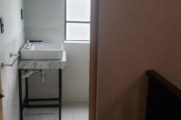Foto de casa en venta en cordova , roma norte, cuauhtémoc, df / cdmx, 5976239 No. 08