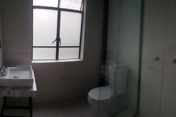 Foto de casa en venta en cordova , roma norte, cuauhtémoc, df / cdmx, 5976239 No. 10