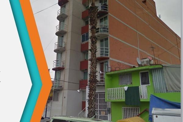 Foto de edificio en venta en corea , romero rubio, venustiano carranza, df / cdmx, 5399148 No. 01