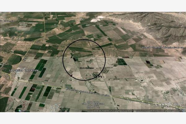 Foto de terreno comercial en venta en  , corona, matamoros, coahuila de zaragoza, 7215517 No. 02