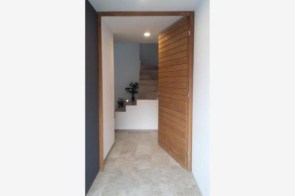 Foto de casa en venta en coronango , san antonio mihuacan, coronango, puebla, 6201697 No. 04