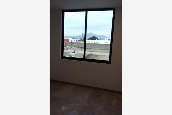 Foto de casa en venta en coronango , san antonio mihuacan, coronango, puebla, 6201697 No. 12
