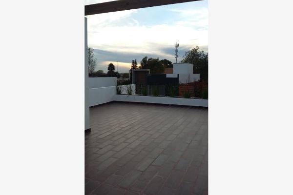 Foto de casa en venta en coronango , san antonio mihuacan, coronango, puebla, 6201697 No. 19