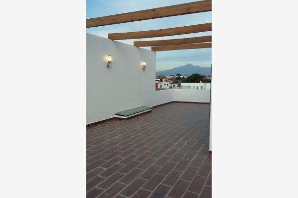 Foto de casa en venta en coronango , san antonio mihuacan, coronango, puebla, 6201697 No. 20