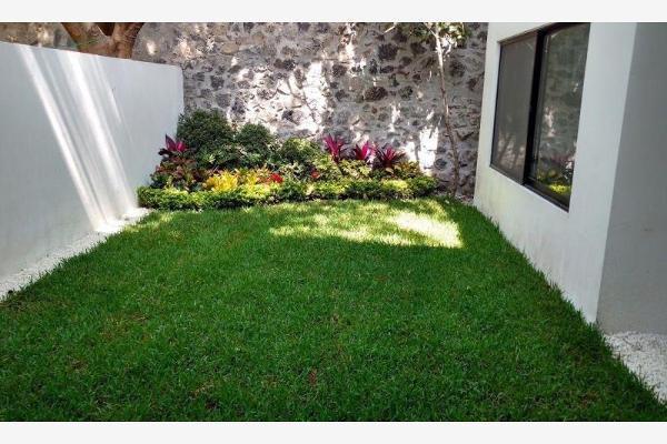 Foto de casa en venta en coronel ahumada , el mirador, cuernavaca, morelos, 3654990 No. 01