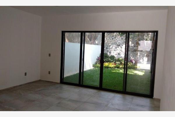 Foto de casa en venta en coronel ahumada , el mirador, cuernavaca, morelos, 3654990 No. 02