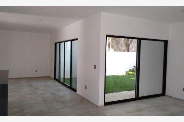 Foto de casa en venta en coronel ahumada , el mirador, cuernavaca, morelos, 3654990 No. 03