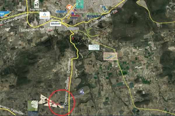 Foto de terreno comercial en venta en coroneo , 1° de mayo, corregidora, querétaro, 12269788 No. 04