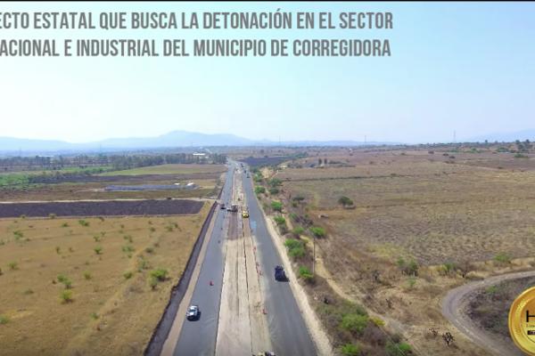 Foto de terreno comercial en venta en coroneo , 1° de mayo, corregidora, querétaro, 12269788 No. 05