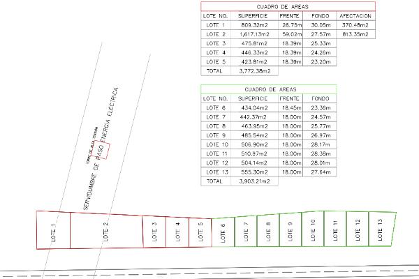 Foto de terreno comercial en venta en coroneo , 1° de mayo, corregidora, querétaro, 12269788 No. 06