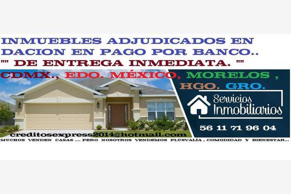 Foto de terreno habitacional en venta en corot esquina juan francisco millet 1, extremadura insurgentes, benito juárez, df / cdmx, 17549966 No. 04