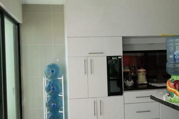 Foto de casa en renta en  , corral de barrancos, jesús maría, aguascalientes, 7977822 No. 04