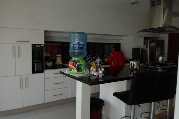 Foto de casa en renta en  , corral de barrancos, jesús maría, aguascalientes, 7977822 No. 05