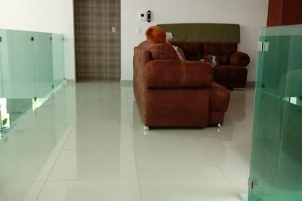 Foto de casa en renta en  , corral de barrancos, jesús maría, aguascalientes, 7977822 No. 09