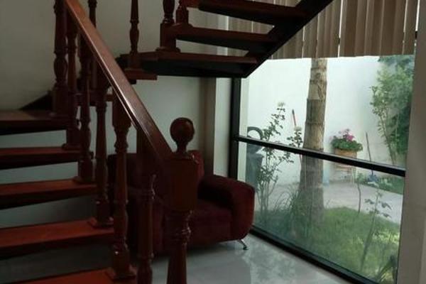 Foto de casa en renta en  , corral de barrancos, jesús maría, aguascalientes, 7977822 No. 15