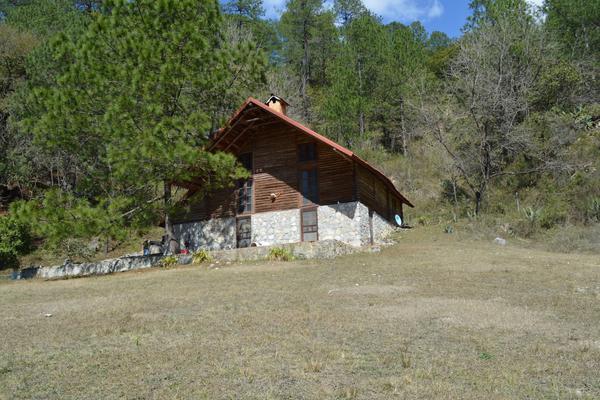 Foto de terreno habitacional en venta en corral de piedra s/n , melchor ocampo, santiago, nuevo león, 17380949 No. 01