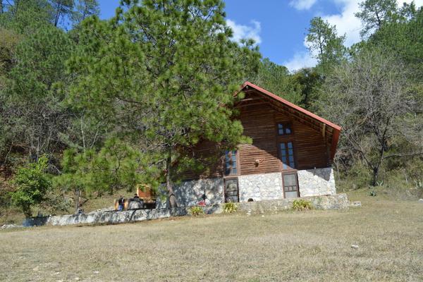 Foto de terreno habitacional en venta en corral de piedra s/n , melchor ocampo, santiago, nuevo león, 17380949 No. 02